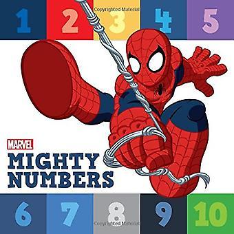 Mighty numeri