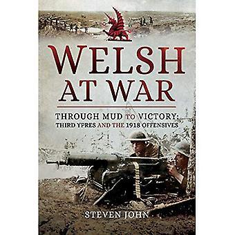 Walesiska i krig
