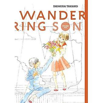 Wandering Son Volume 5
