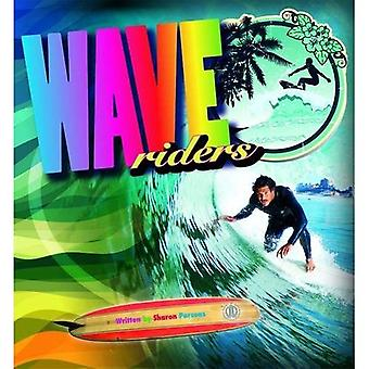 Wave Riders (The Literacy Tower)