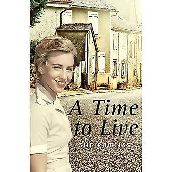 Un tiempo de vivir (promesas)