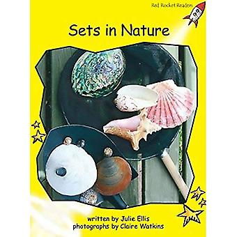Sets in Nature: Level 2: Early (Red Rocket Readers: Non-fiction Set A)