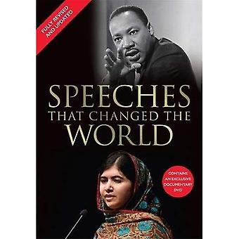 Les discours qui ont changé le monde: DVD Edition