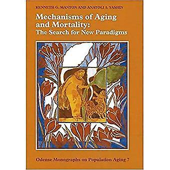 Mechanism of Aging & Mortality