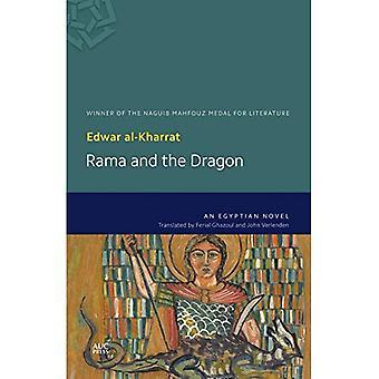 Rama e il drago: un romanzo egiziano (letteratura araba moderna)
