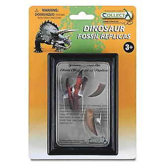 Collecta Hand Claw And Hand Replica Of T Rex Box Set