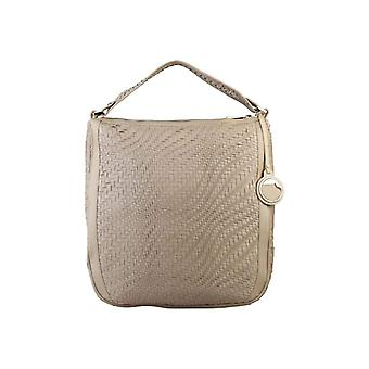 Cavalli Class Women Brown Shoulder bags -- C41P559408