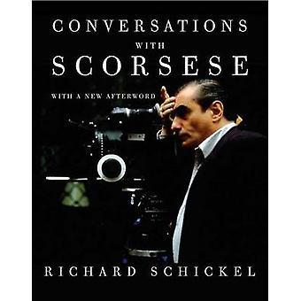 Samtal med Scorsese av Richard Schickel