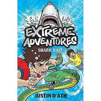 Shark Bait. Justin D'Ath