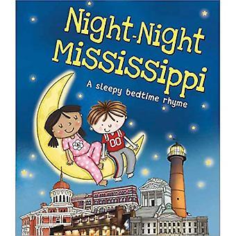 Night-Night Mississippi [Board book]
