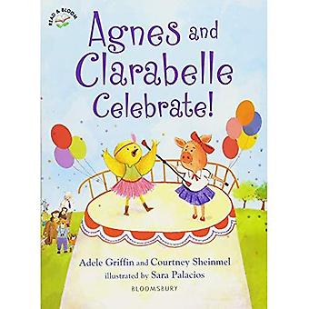 Agnes and Clarabelle Celebrate! (Agnes and Clarabelle)
