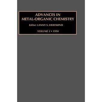 ADV metall organiska CHEM AMOC3H av LIEBSKIND