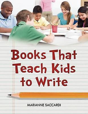 Books That Teach Enfants to Write by Sacvoituredi & Marianne