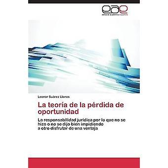 La teora de la prdida de oportunidad by Surez Llanos Leonor