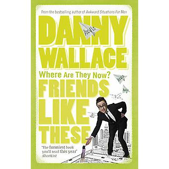 Friends Like These von Danny Wallace