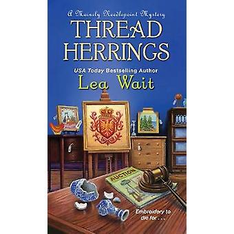 Thread Herrings by Thread Herrings - 9781496716712 Book