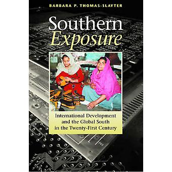 Southern Exposure - International Development and the Global South in