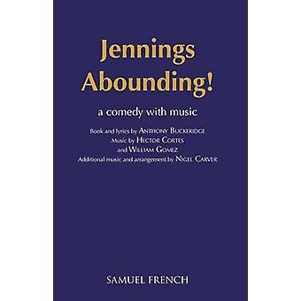 Jennings Abounding by Buckeridge & Anthony