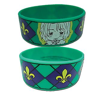 Wristband - Hetalia - France New PVC Bracelet Anime Licensed ge54015