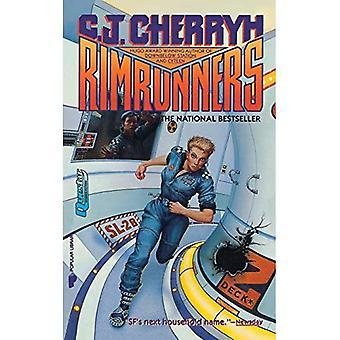 Rimrunners (Merchanter #2)