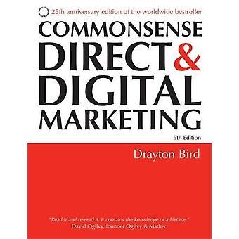 Commonsense Direct  Digital Marketing by Bird & Drayton
