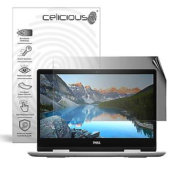 Celicious Privacy 2-Way Anti-Spy Filter Screen Protector Film Compatible with Dell Inspiron 14 5482