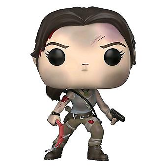 ¡Tomb Raider Lara Croft Pop! Vinilo II