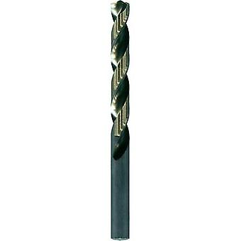 HSS Metal twist drill bit 3.5 mm Heller 28633 6 Total length 70 mm cut Cylinder shank 1 pc(s)