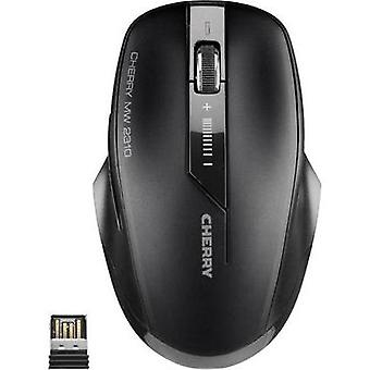 Wireless mouse IR CHERRY MW 2310 Black