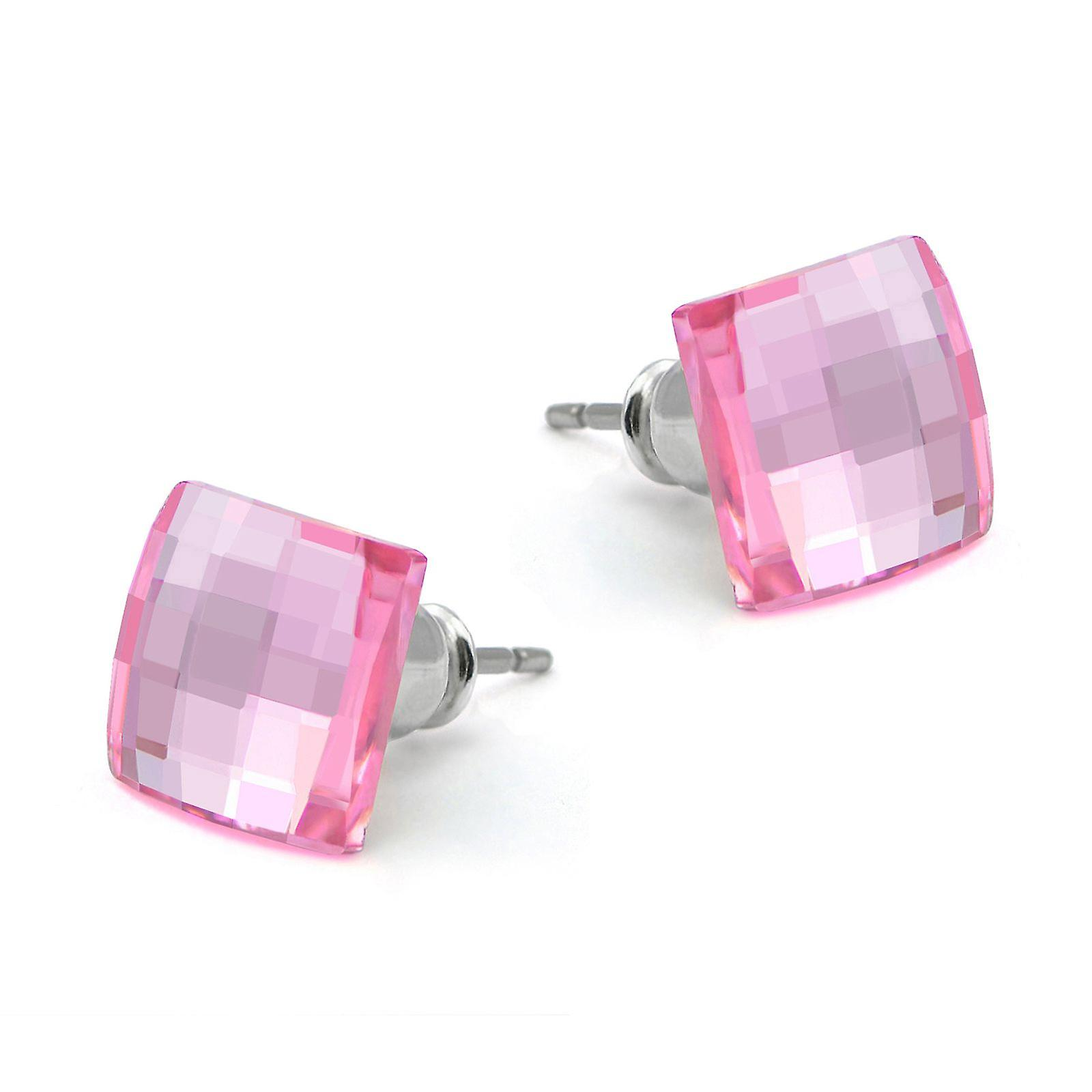 Swarovski Stud Earrings EMB 3.1