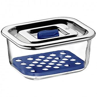 WMF Keep container / Serve With 13x10 grid Interior