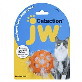 Cataction gummi kattleksaker