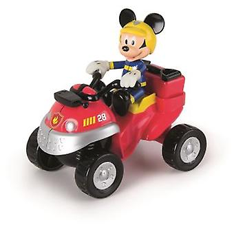 IMC Toys Emergency Quad (Toys , Dolls And Accesories , Miniature Toys , Vehicles)