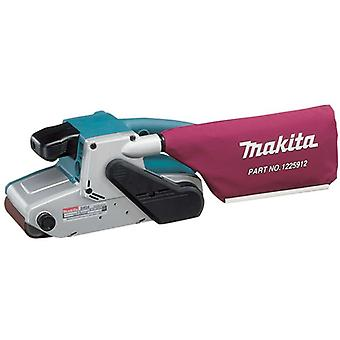 Makita 9404 100mm riem Sander 110v