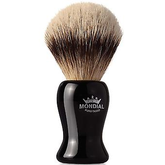 Mondial Gibson Silvertip Badger Shaving Brush 20mm