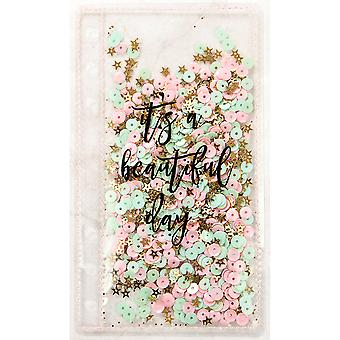 My Prima Planner Shakers-Frank Garcia It's A Beautiful Day 992514