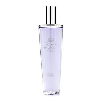 Woods Of Windsor Lavender Eau De Toilette Spray 100ml/3.3oz