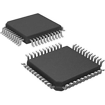 Embedded microcontroller SAF-C505CA-LM CA MQFP 44 (10x10) Infineon Technologies 8-Bit 20 MHz I/O number 34