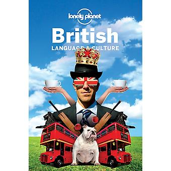 British Language & Culture (Lonely Planet Language & Culture: British) (Paperback) by Lonely Planet