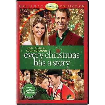 Christmas Makeover [DVD] USA import