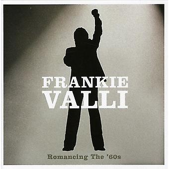 Frankie Valli - Romancing 60 ' erne [CD] USA Importer