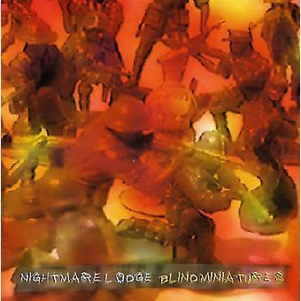 Mareridt Lodge - Blind Miniatures [CD] USA importerer