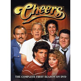 Cheers-Ssn 1 [DVD] USA import