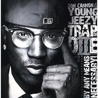 Unge Jeezy - Young Jeezy: Vol. 2-fælde eller Die [CD] USA import