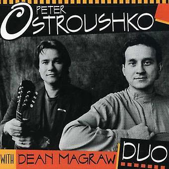 Ostroushko/Magraw - Duo [CD] USA import