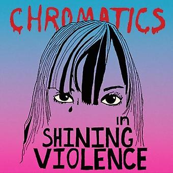 Chromatics - i byen II [Vinyl] USA importen