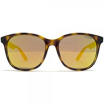 Carrera 5001 Sunglasses In Tort & Orange
