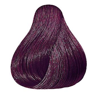 Wella Koleston Perfect Innosense permanente Haarfarbe 60ml - 55/66 intensiv hell braun-violett