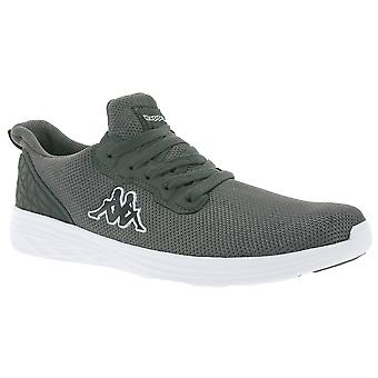 Kappa paras shoes men's sneaker grey 242315/1310