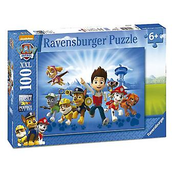 Ravensburger Puzzle 100 extra large pieces Patrol Canine